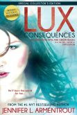 Lux: Consequences (Opal & Origin)