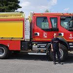 Des camions-citernes tout neufs pour les sapeurs-pompiers volontaires de Sommesous et La Chaussée-sur-Marne