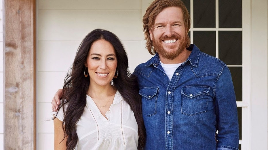 Image result for chip and joanna gaines