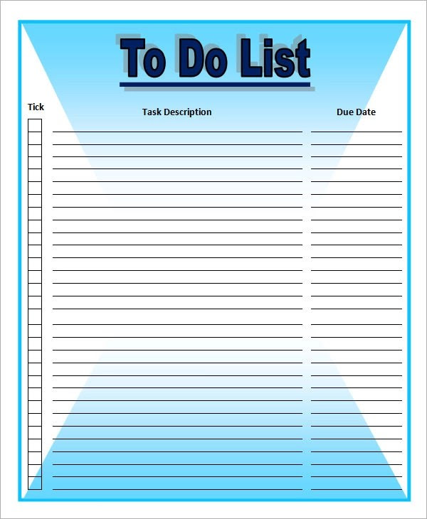 Daily To Do List Mac | Resume Writing Tips Advice Wallpaper