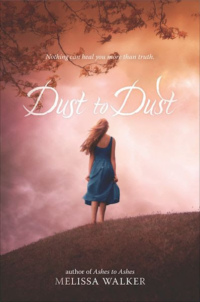 Dust to Dust  (Ashes to Ashes #2) by Melissa Walker