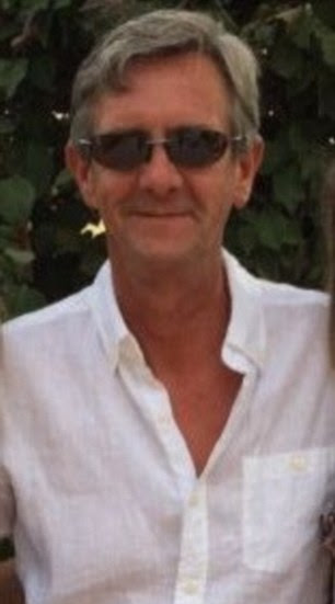 Stuart Cullen, of Lowestoft, Suffolk, was also killed. His wife survived the terror attack and has been flown home