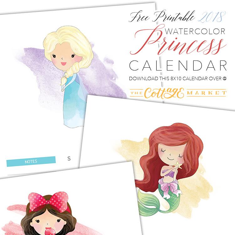 Princess 2018 T 2