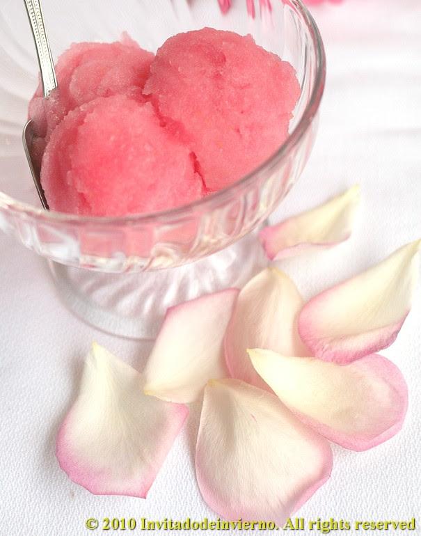 Sorbete rosas 3