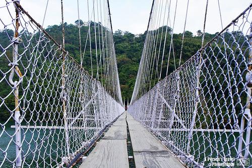 溪口吊橋(貫穿)