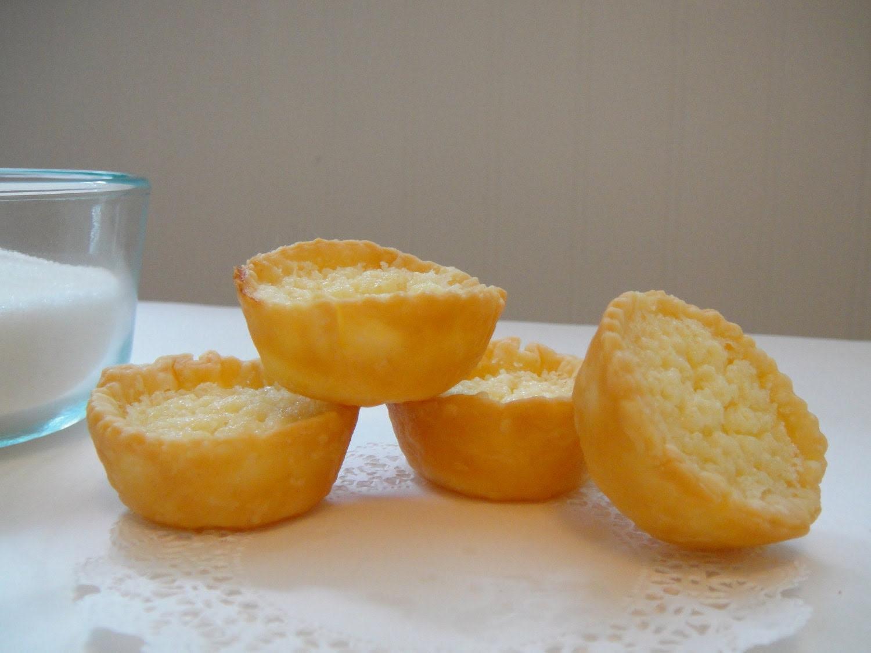 Southern Buttermilk Mini Pies (12)