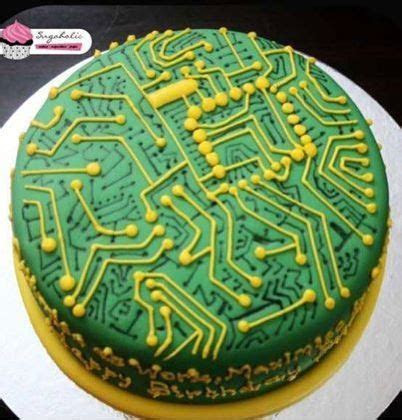 25  best ideas about Computer Cake on Pinterest   Cookies