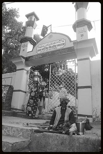 Teri Rahon Main Khade Hain Dil Tham Ke Ham Hain Bhikari Tere Nam Ke .. by firoze shakir photographerno1