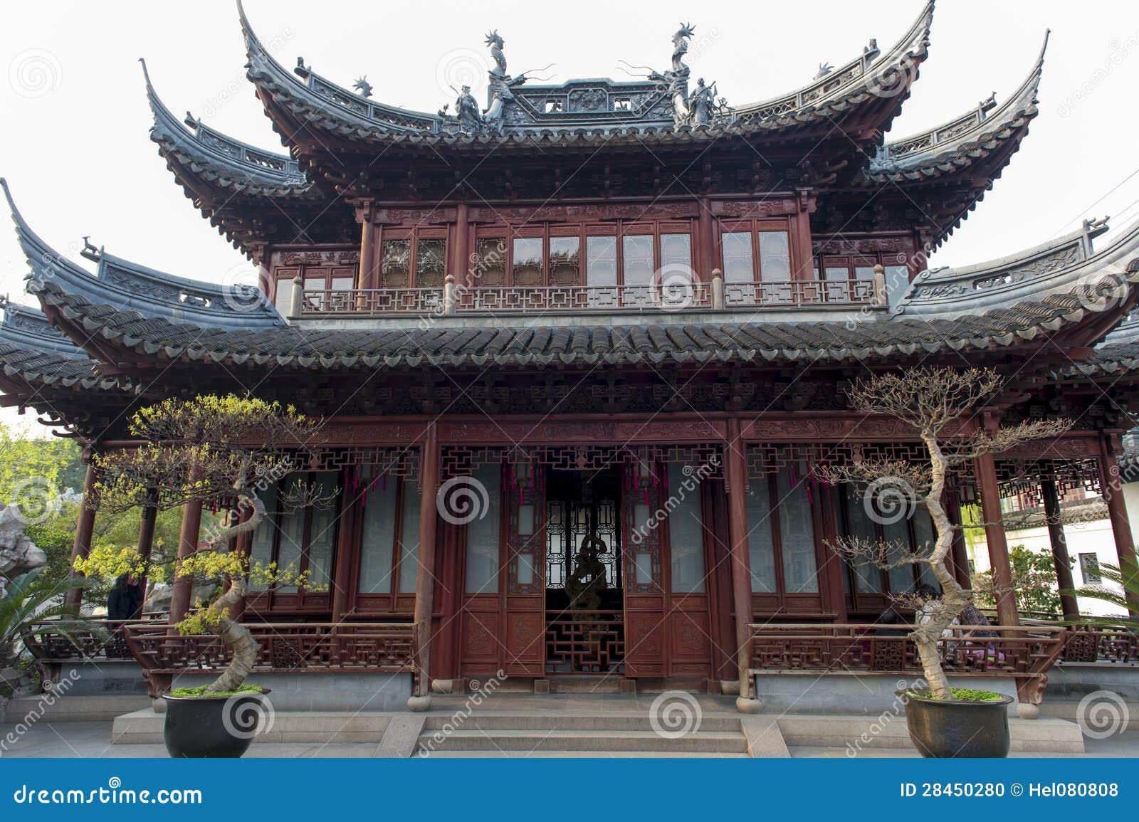 chinese pagoda 28450280