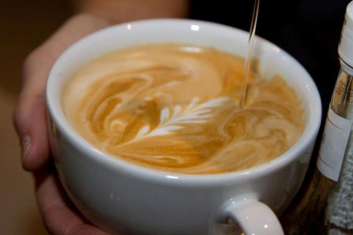 Sola Coffeehouse has opened - raleighcitizen