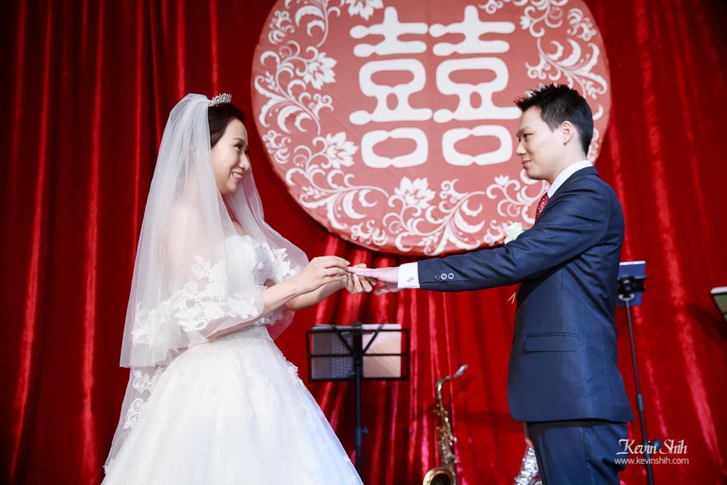 竹北喜來登婚禮紀錄_36