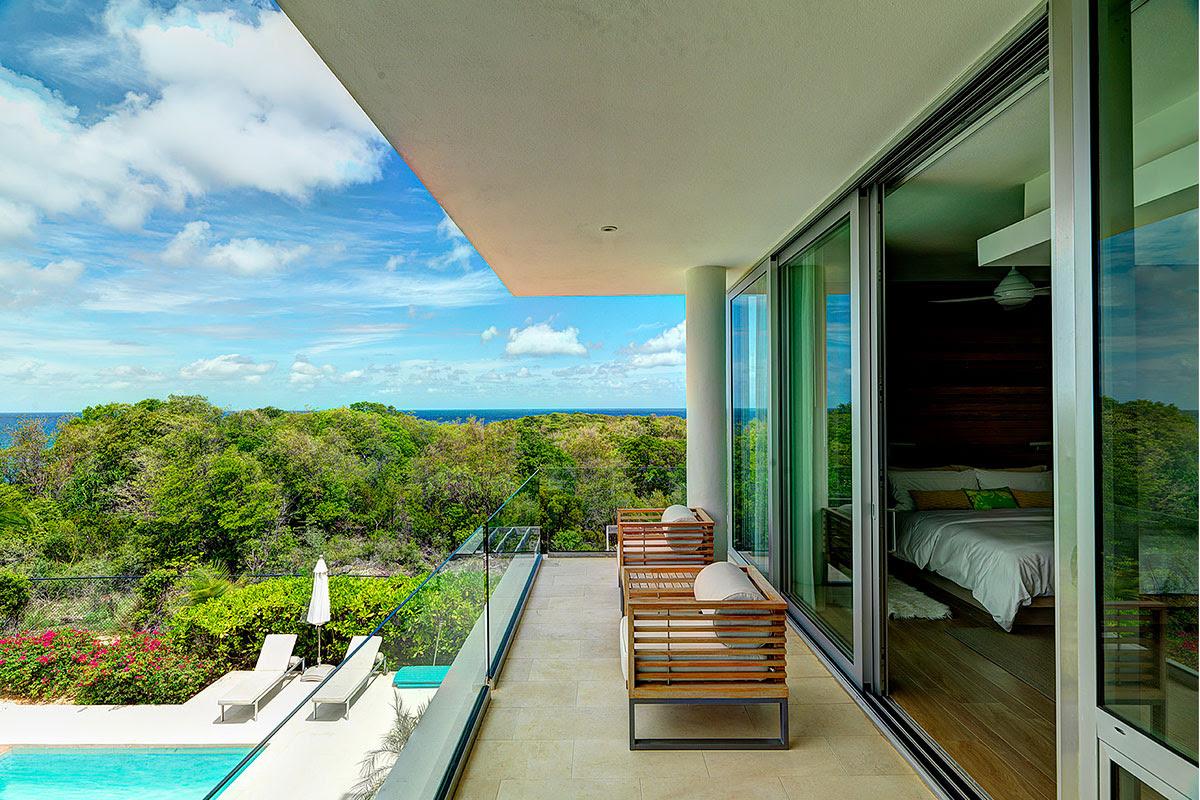 Ani Villas By Lee H Skolnick Architecture Design