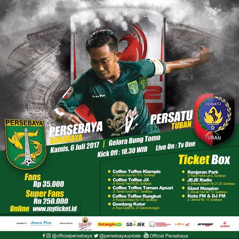 Official Persebaya Ig