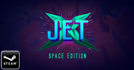 JetX Space Edition is coming to Steam on May 30th