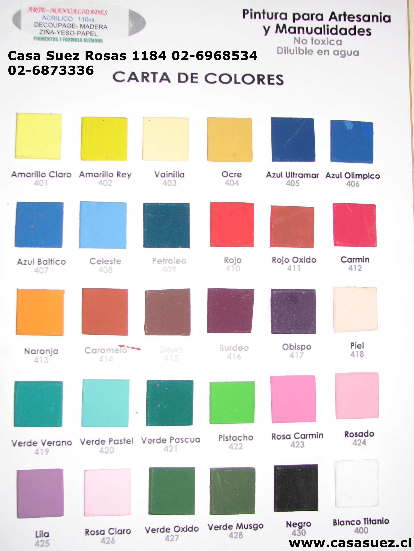 C mo decorar la casa pinturas colores - Gama de colores de pintura para interiores ...