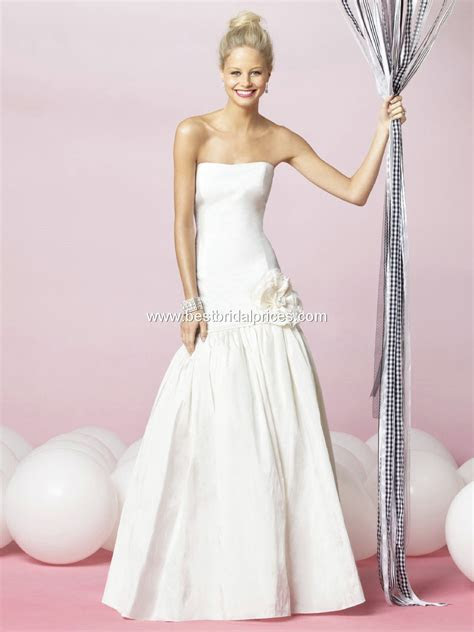 After Six Wedding Dresses   Style 1035   perhaps someday
