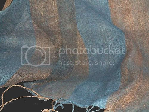 weaving, natural dyes, aizome, kakishibuzome