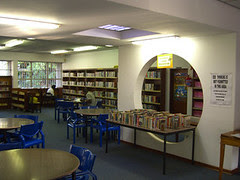 Firwood public library -6