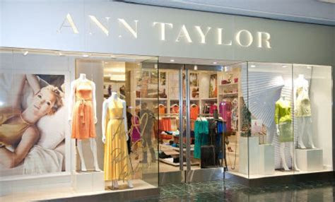 Ann Taylor clothing stores are coming to Toronto   Toronto