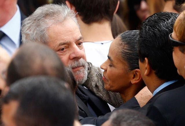 A volta do Lula: Pela lei Dilma pode ser substituída até 15 de setembro, especuladores prometem outra reviravolta na política