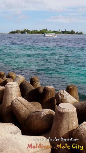 Maldives Lemon Grass Seaview 03