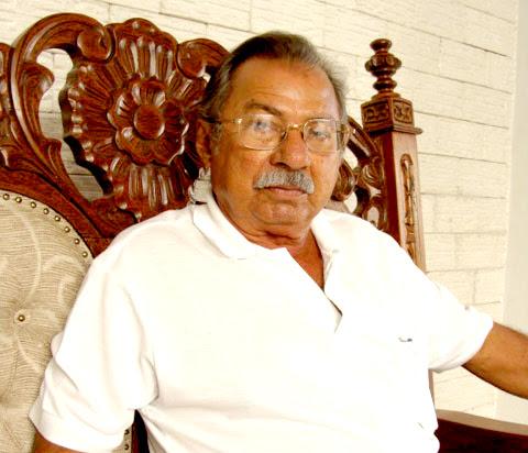 Chico Riograndense': assassinado em S. José dos Basílios, em 2012