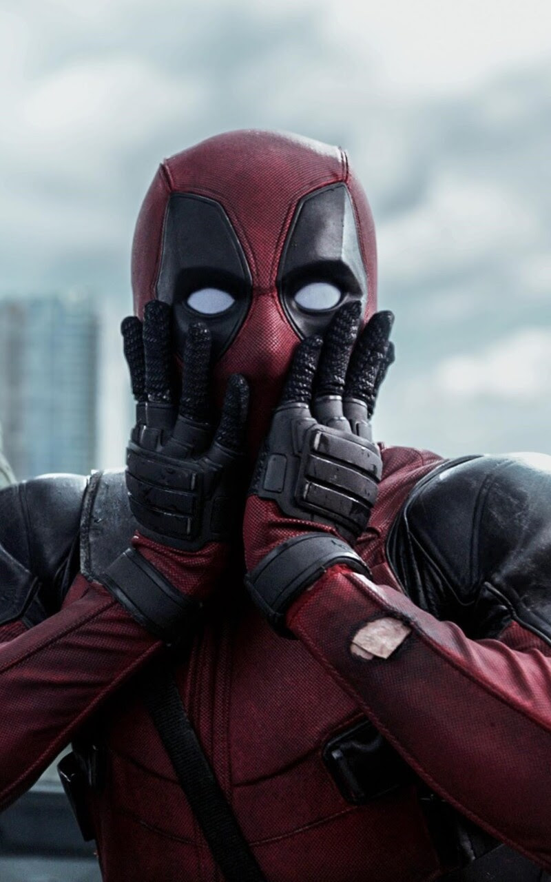 Unduh 6300 Wallpaper Android Deadpool Gratis