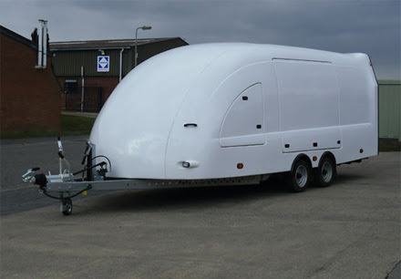 Blendworth Trailer Centre Has A Huge Range Of Trailers For Hire On