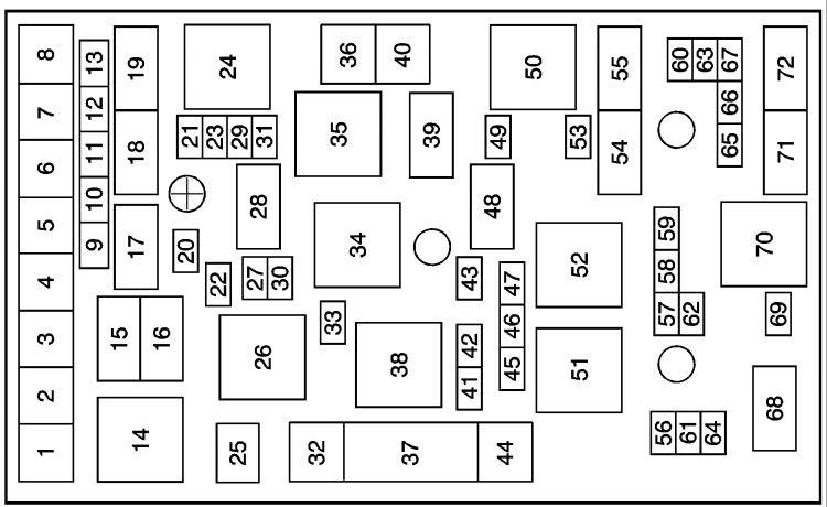 Diagram 2005 Colorado Fuse Box Diagram Full Version Hd Quality Box Diagram Loan Diagram Editions Delpierre Fr