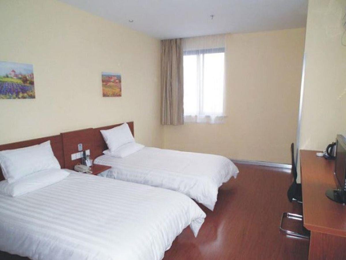 Review Hanting Hotel Suzhou Xiangcheng Jiayuan Road Branch