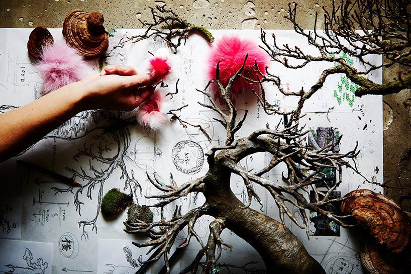 fendi-fur-tree-azuma-makoto-designboom-08