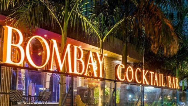 A Story about Mumbai Pub Culture