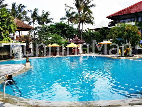 Dynasty Resort 04 - Swimming Pool