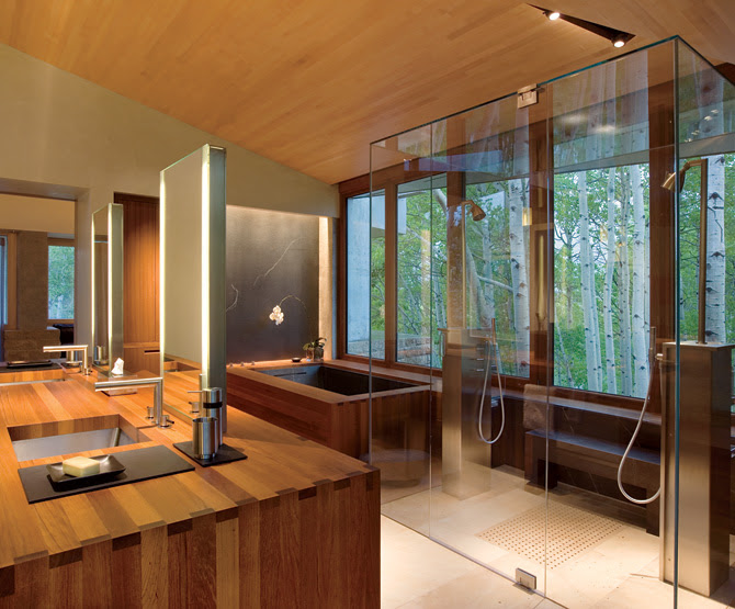 Ideas for Creating a Luxury Spa Retreat in Your Bathroom | Home ...