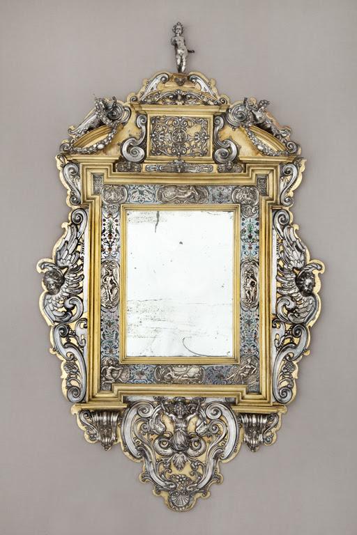 Mirror Milwaukee Art Museum
