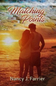 Matching-Points-Kindle