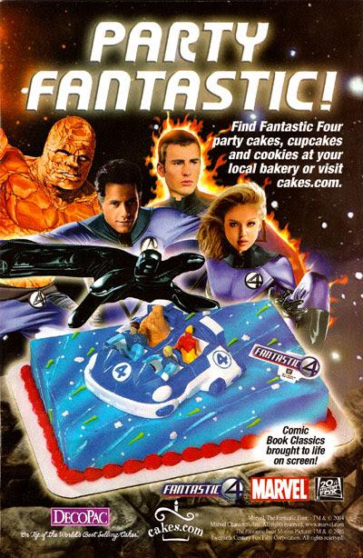 FF Cake
