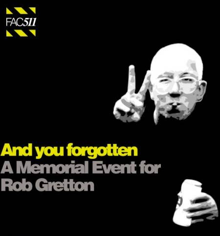 23 May 2004, FAC 511 And You Forgotten, The Ritz, Manchester
