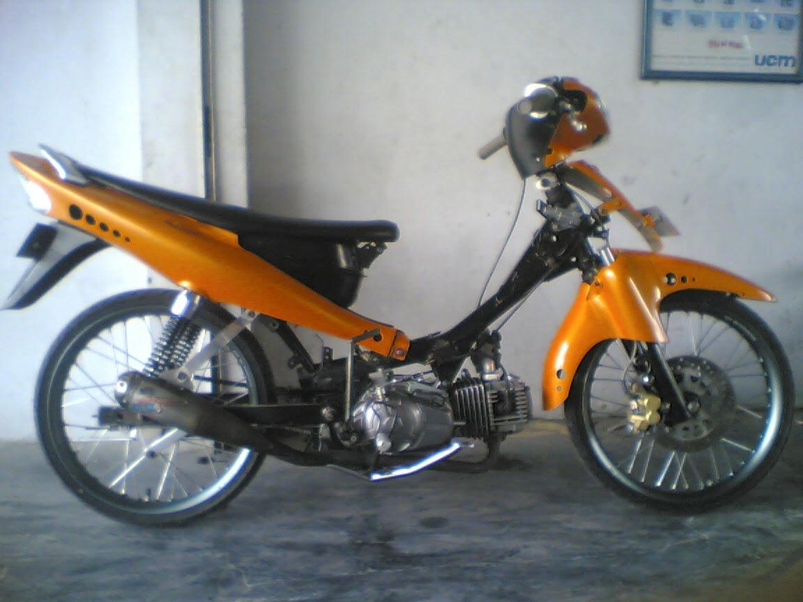 Motor Drag Jupiter