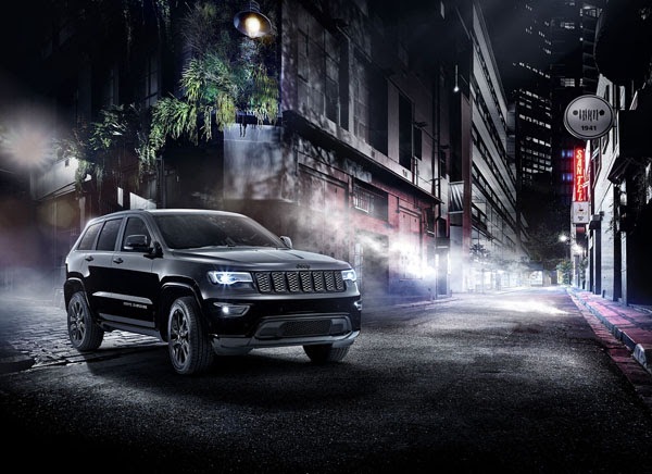 2021 updates for jeep grand cherokee