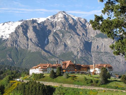 Llao Llao Hotel