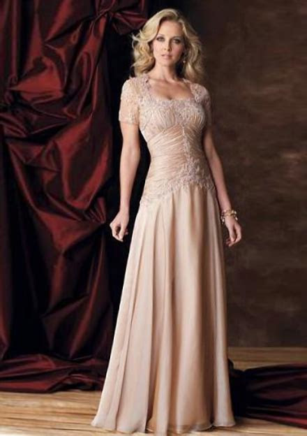 wedding gowns for the older bride uk   Google Search