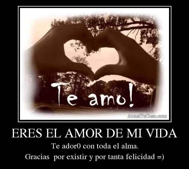Imagenes De Amor De Mi Vida Imagenes