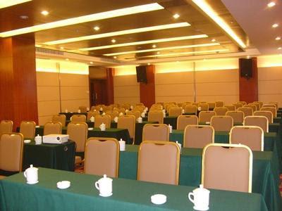 Review Changsha Guang Sheng Hotel