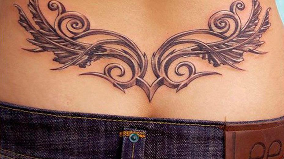 Papá Mamá Quiero Hacerme Un Tatuaje
