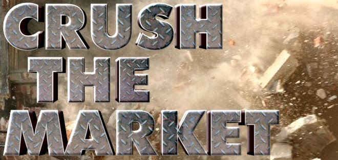 Crush The Market - Trading strategies