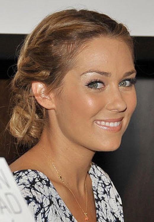 lauren conrad hairstyles 2010