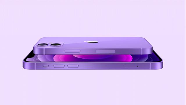 【iPhone 12 有新色!】12 及 12 Mini 限定版本新紫色好吸引、新 iMac 仲有 7 色選擇