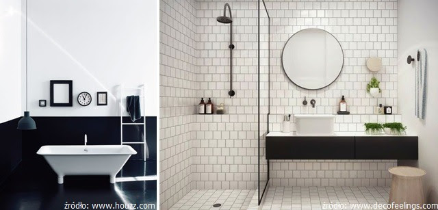 Inspiracje łazienkowe Które Zachwycają łazienki Projekty
