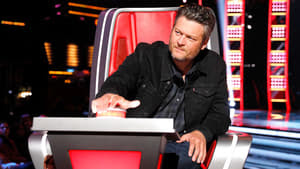 The Voice Season 14 : The Blind Auditions, Part 4
